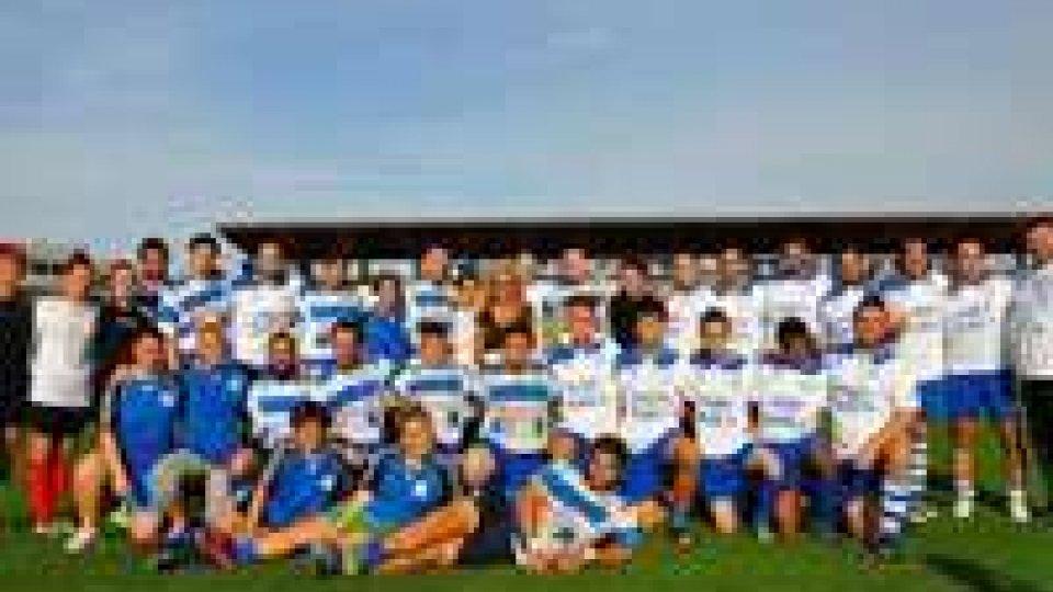 Sesta edizione Campionato Sammarinese Rugby Seven