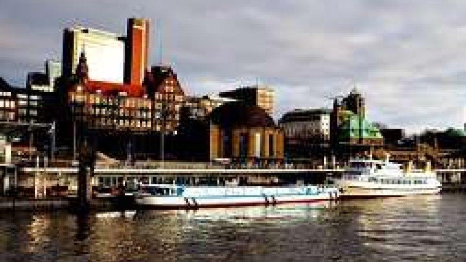 Amburgo, viaggi