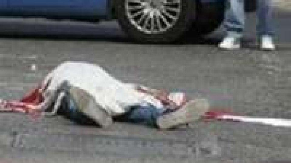 Roma: 36enne freddato con un colpo alla testa