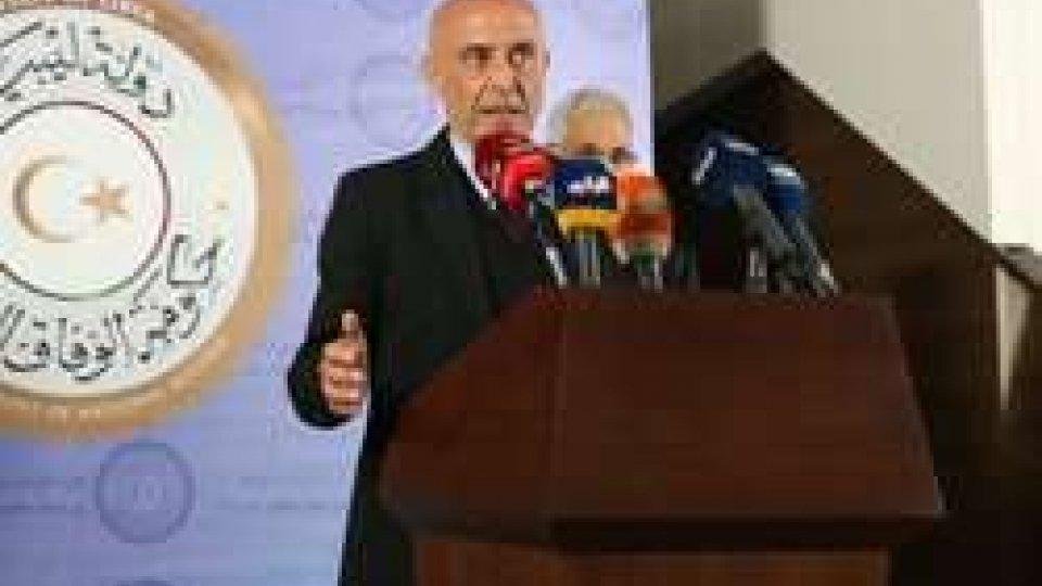 Libia: riapre l'Ambasciata italiana a TripoliLibia: riapre l'Ambasciata italiana a Tripoli