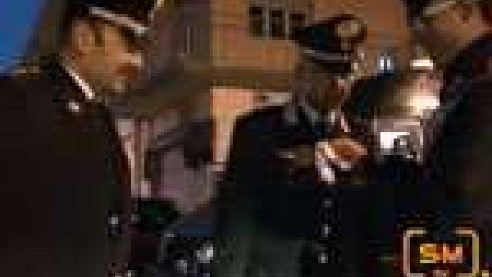 Carabinieri di Rimini al setaccio contro droga e prostituzione: 15 le persone denunciate