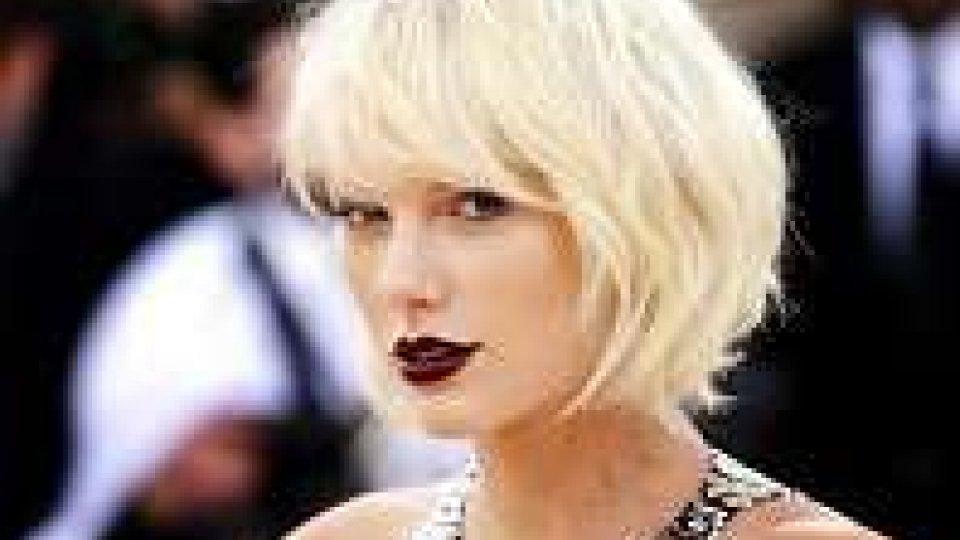Forbes, Taylor Swift la star più pagata
