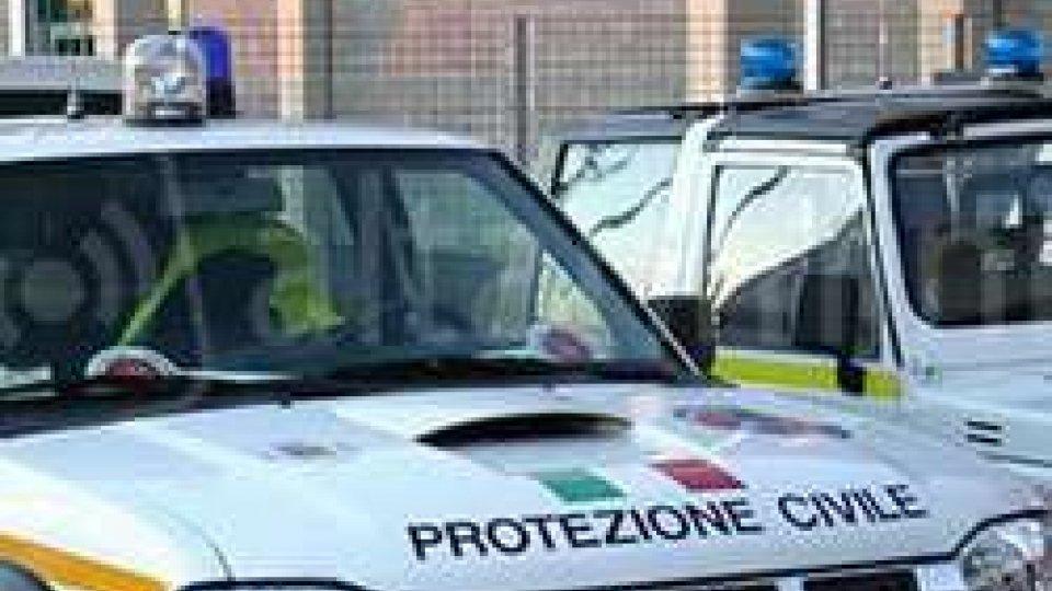 Protezione Civile: protocollo di intesa tra Italia e San Marino