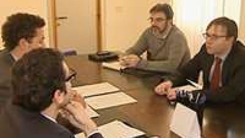 Iro Belluzzi ha incontrato Usot e Commercialisti