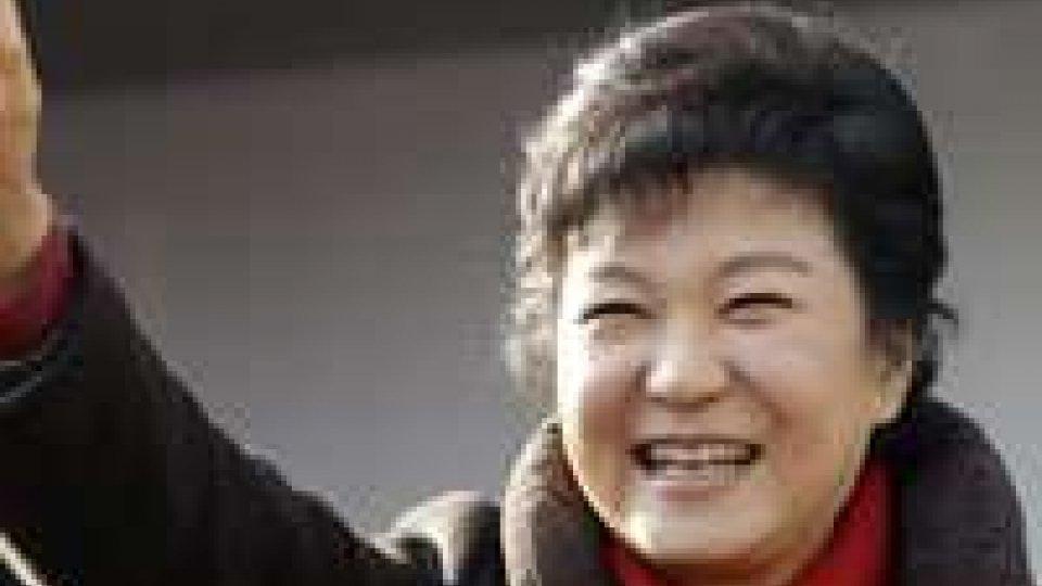 Elezioni in Corea del Sud: Park Geun-hye in vamtaggio