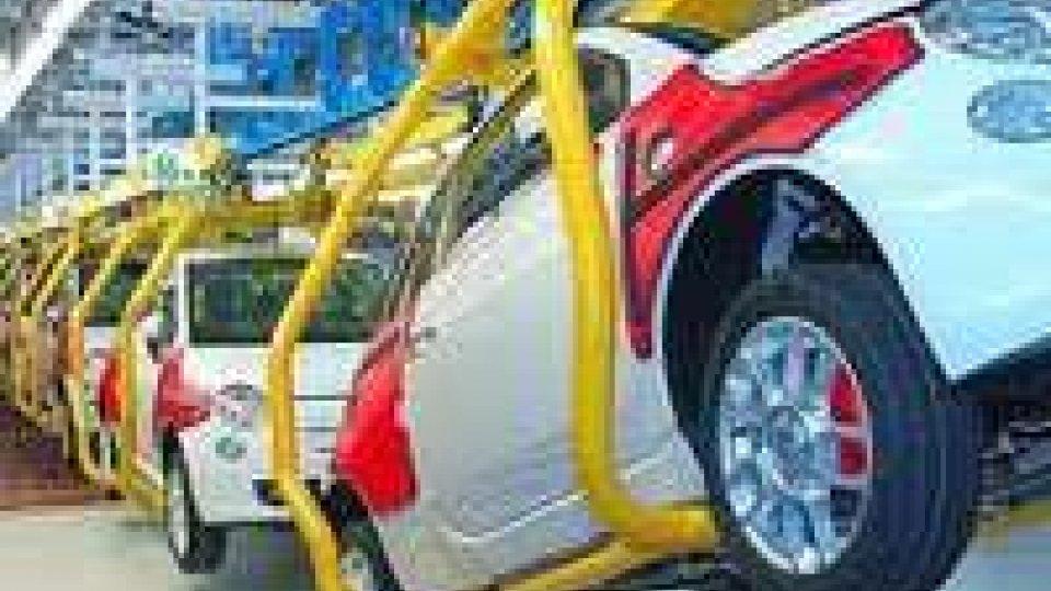 Fiat: i sindacati dai ministri Fornero e Passera