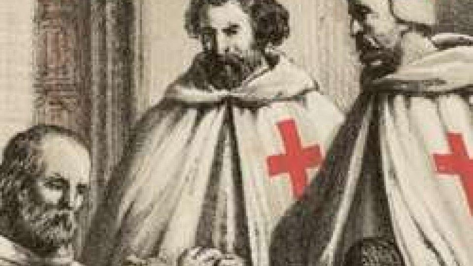 13 ottobre 1307: arrestati i cavalieri templari