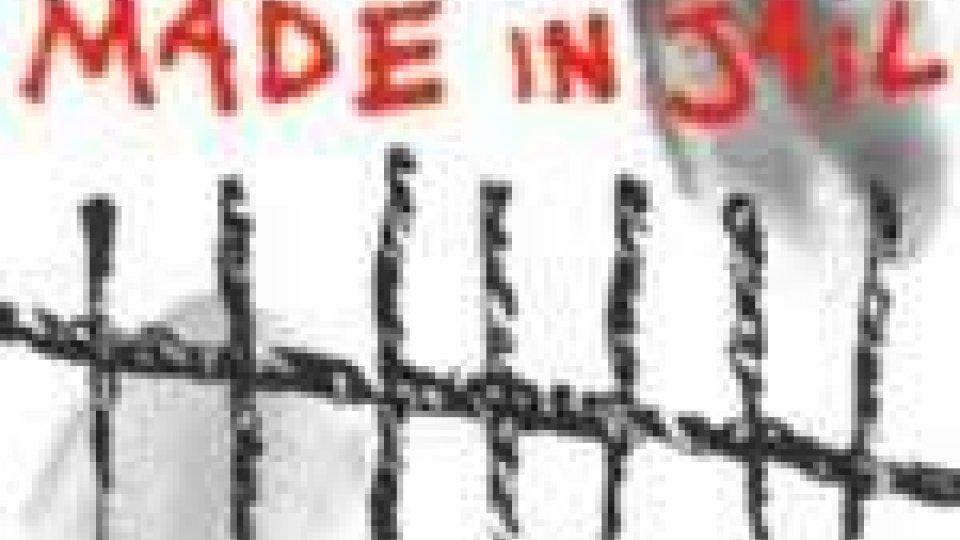 Made in Jail - logo