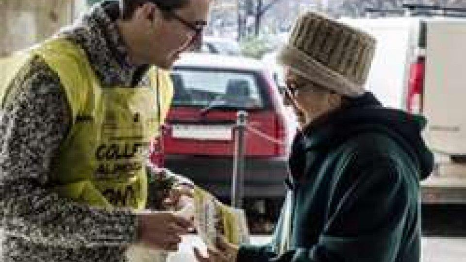 Giornata nazionale della Colletta alimentare: sabato 26 novembre fai la spesa per chi è povero