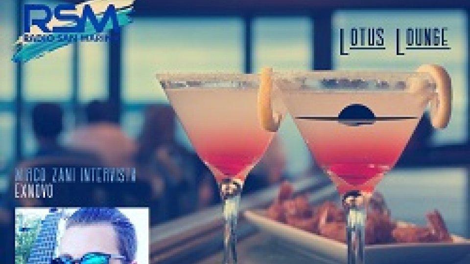 ExNovo- Lotus Lounge