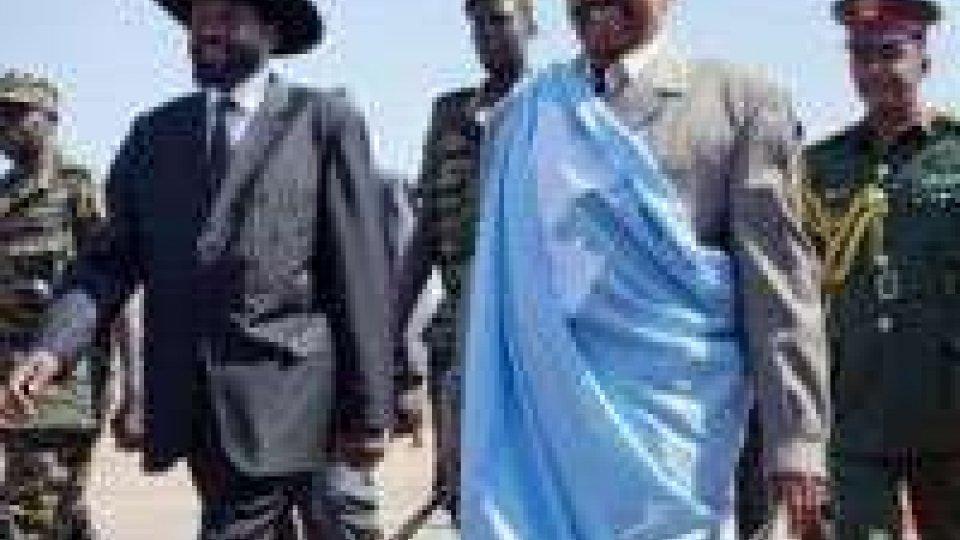 """Sudan, """"sventata cospirazione contro sicurezza Stato"""""""