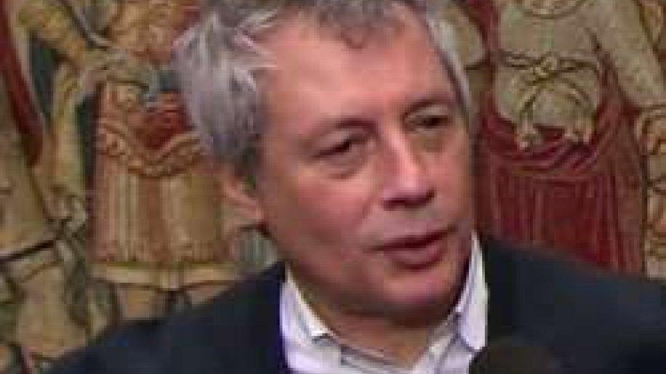 Alessandro Baricco racconta in tv i miti e gli eroi dell'OccidenteAlessandro Baricco racconta in tv i miti e gli eroi dell'Occidente