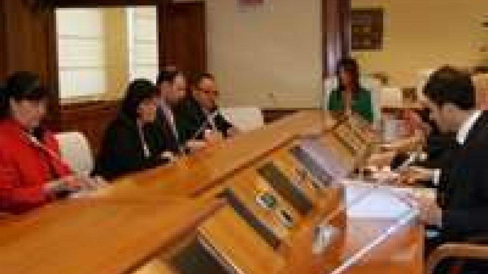 San Marino - La Commissione Mista sul turismo riunita martedì a Roma