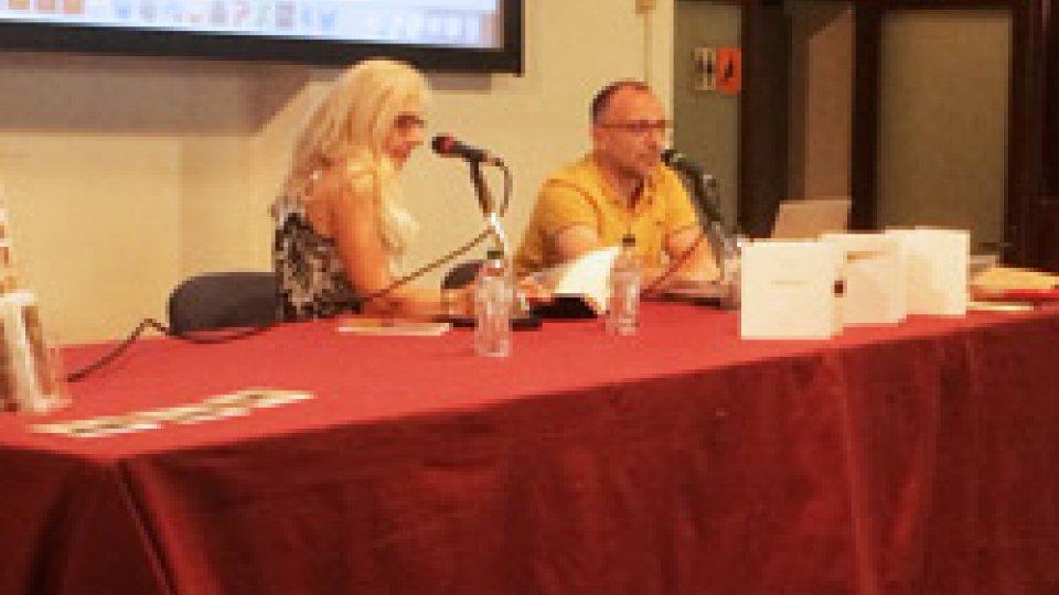 """Dopo San Marino presentato a Morciano """"Viaggio in Valconca"""""""