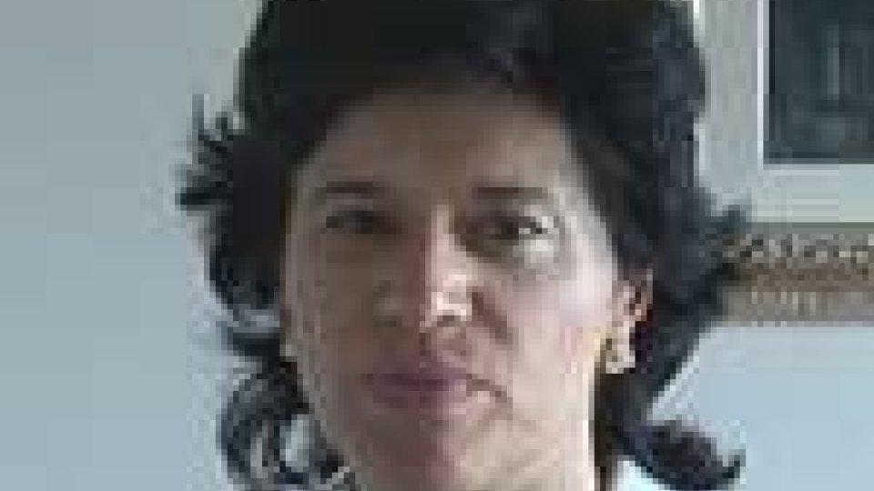Antonella MularoniAntonella Mularoni sull'accordo con l'Italia