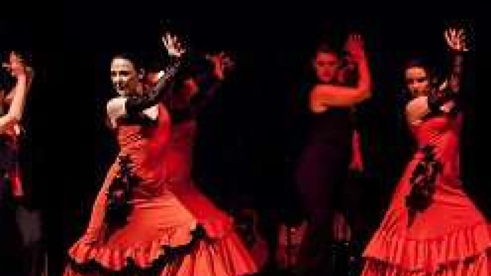 Miradas Flamencas al Corte di Coriano
