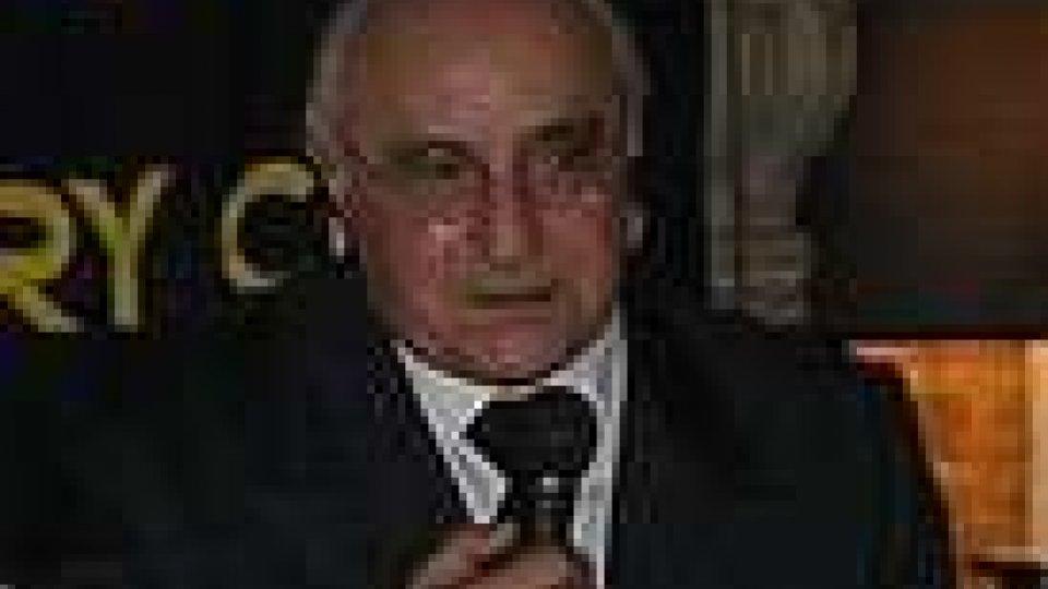 Discorso dell'ambasciatore Galassi al Santo Padre