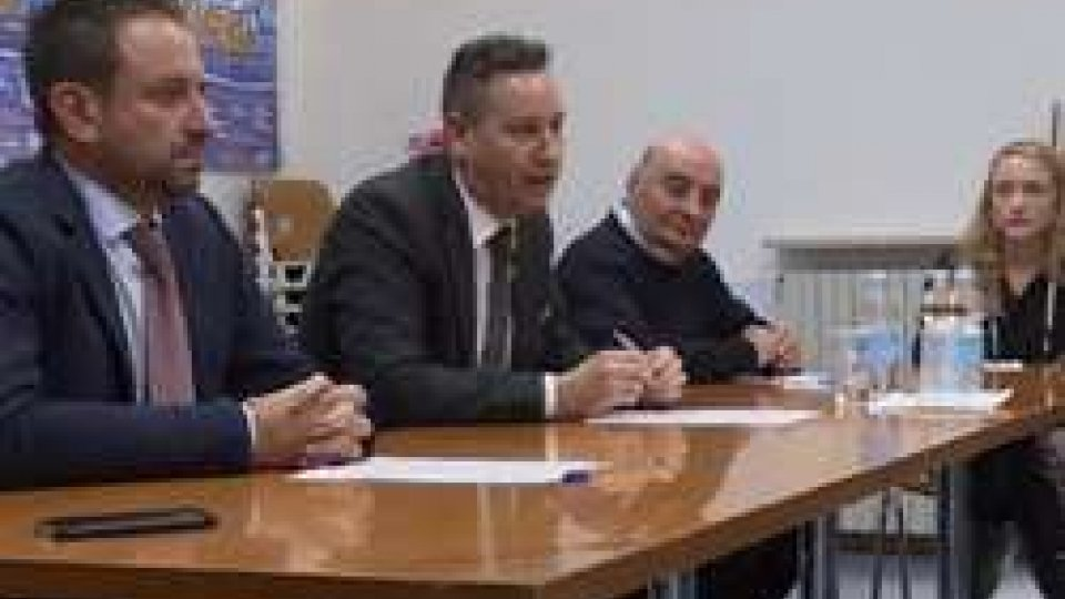 """La conferenza del PDCSMarco Gatti, Pdcs: """"investire nella formazione per colmare il gap fra domanda ed offerta"""""""