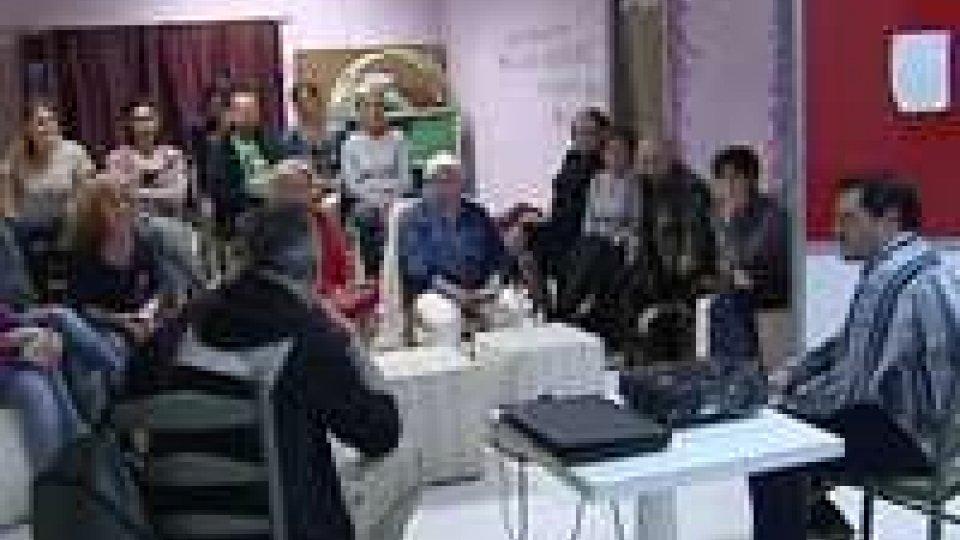 """San Marino: """"Sidecar Smilla"""", un viaggio nell'Italia dei cani abbandonati"""