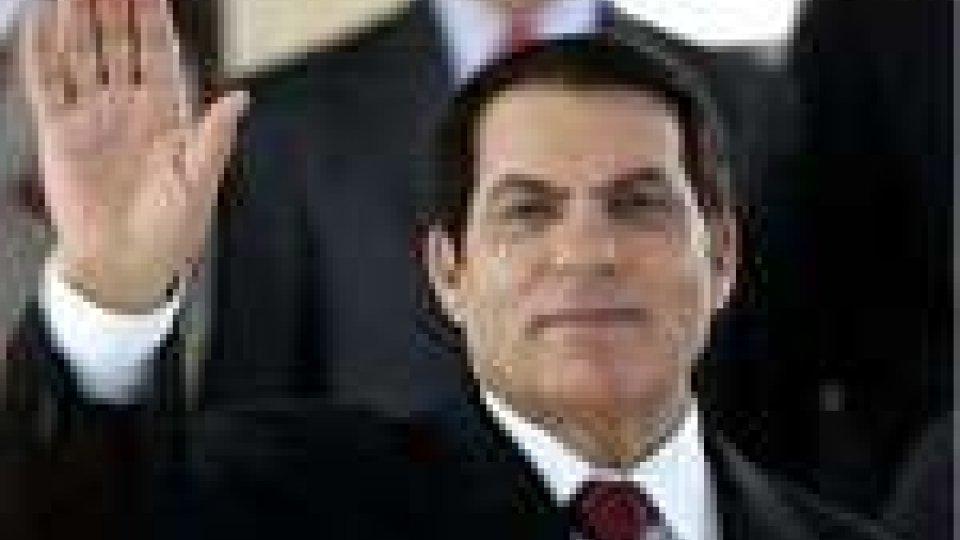 A Tunisi si è aperto il processo all'ex presidente Ben Ali