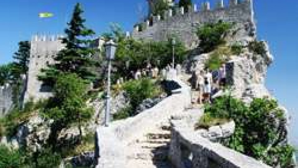 Il Passo delle Streghe a San Marino