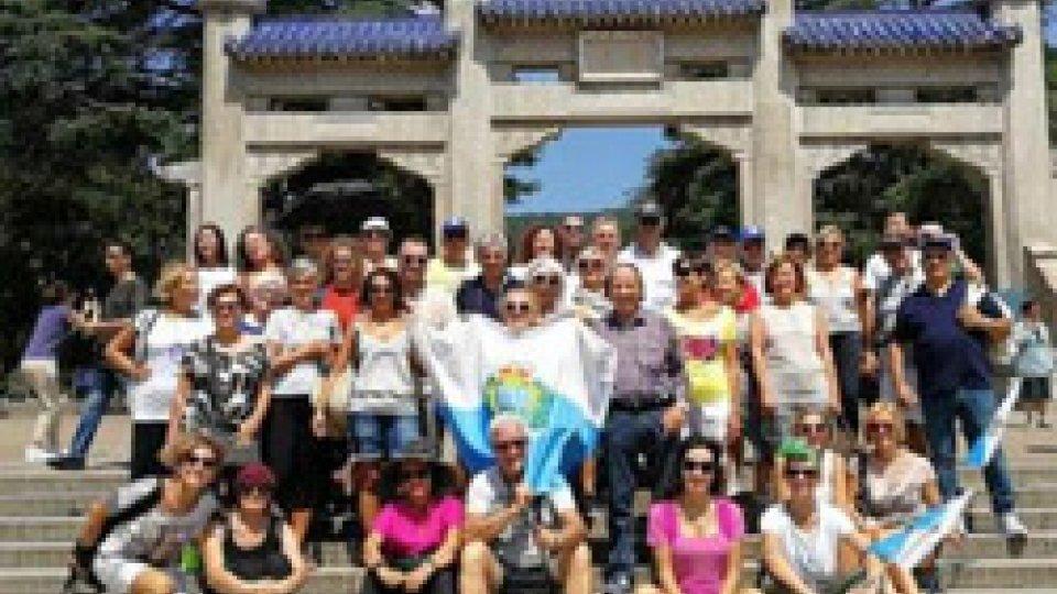 Associazione di Amicizia San Marino Cina visita il Sol Levante nel 30° della fondazione