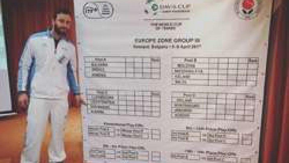 Coppa Davis: doppia sconfitta con il Lussemburgo
