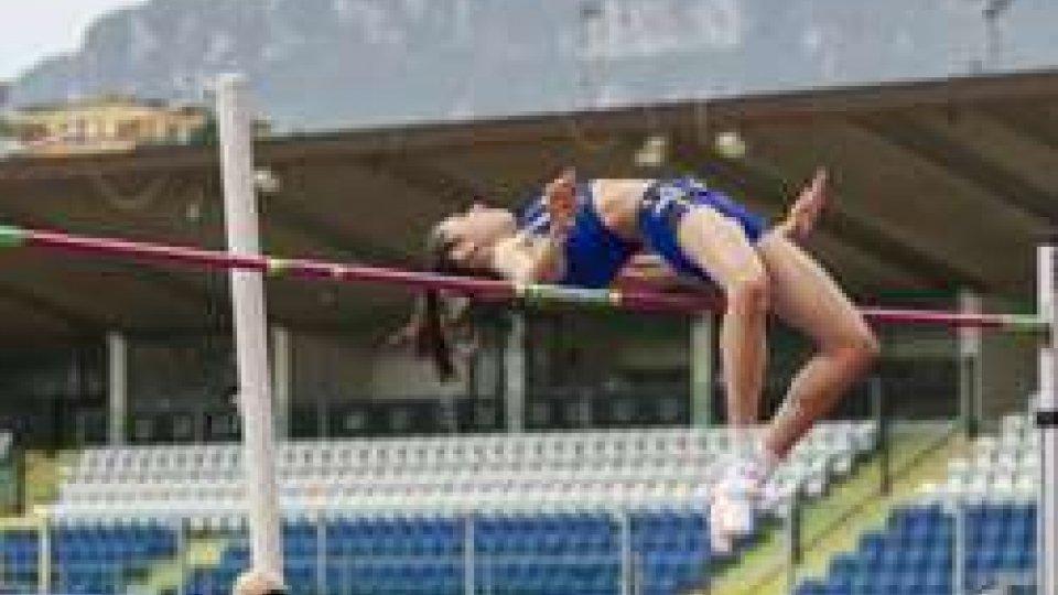 Atletica leggera : G.P.A. San Marino sempre più in alto, sempre più lontano