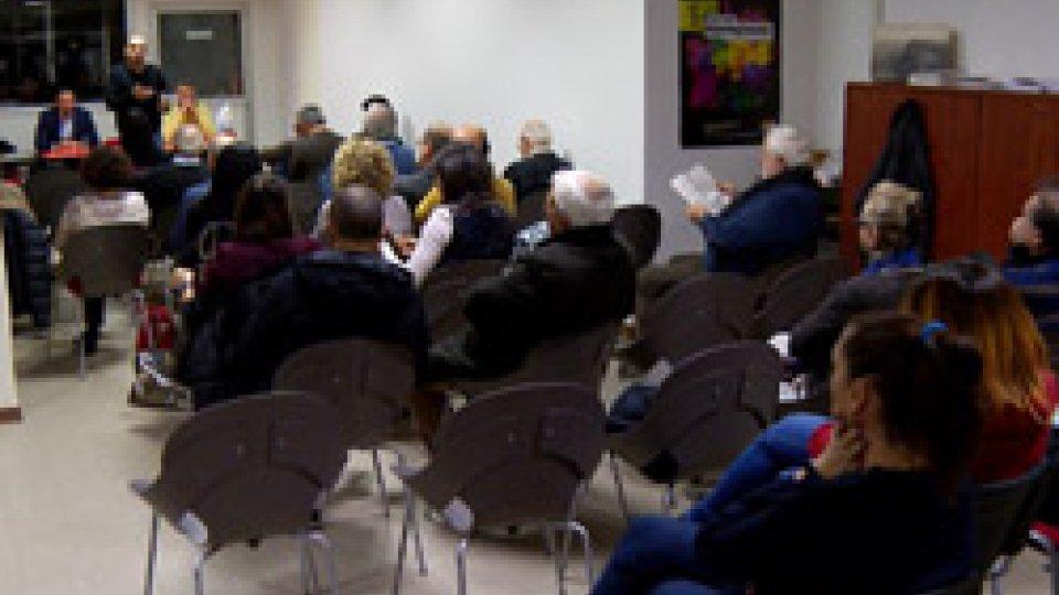 Si è riunito il Consiglio Direttivo di Sinistra Socialista Democratica