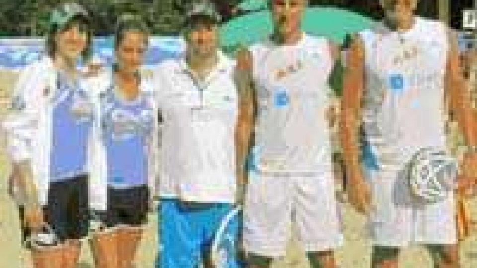 Beach Tennis: a Mosca i Campionati del Mondo
