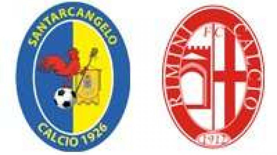 Santarcangelo-Rimini, il derby romagnoloSantarcangelo-Rimini