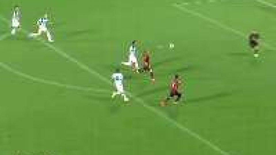 Reggiana - Pro Piacenza 1-0