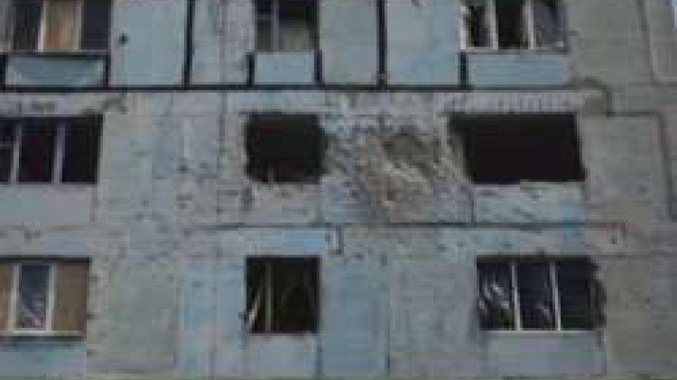 Ucraina: calano le violenze nel sud-est del PaeseUcraina: calano le violenze nel sud-est del Paese