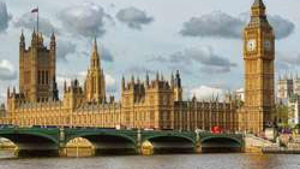27 aprile 1840: a Londra la posa della prima pietra del palazzo di Westminster
