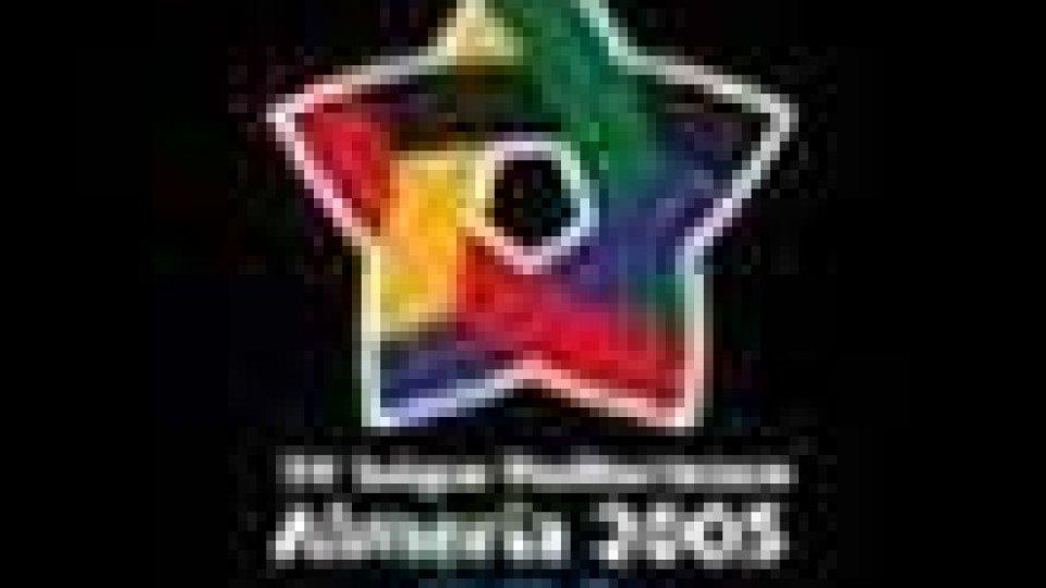Giochi di Almeria: presentata la delegazione sammarinese