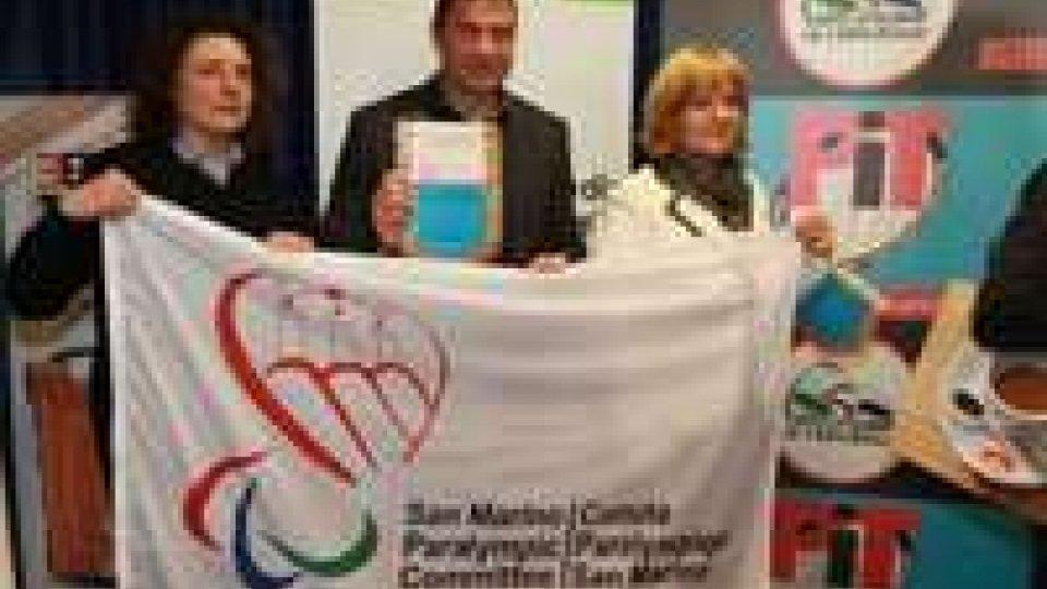 Paralimpico: giro di handbike a San Marino anche nel 2015