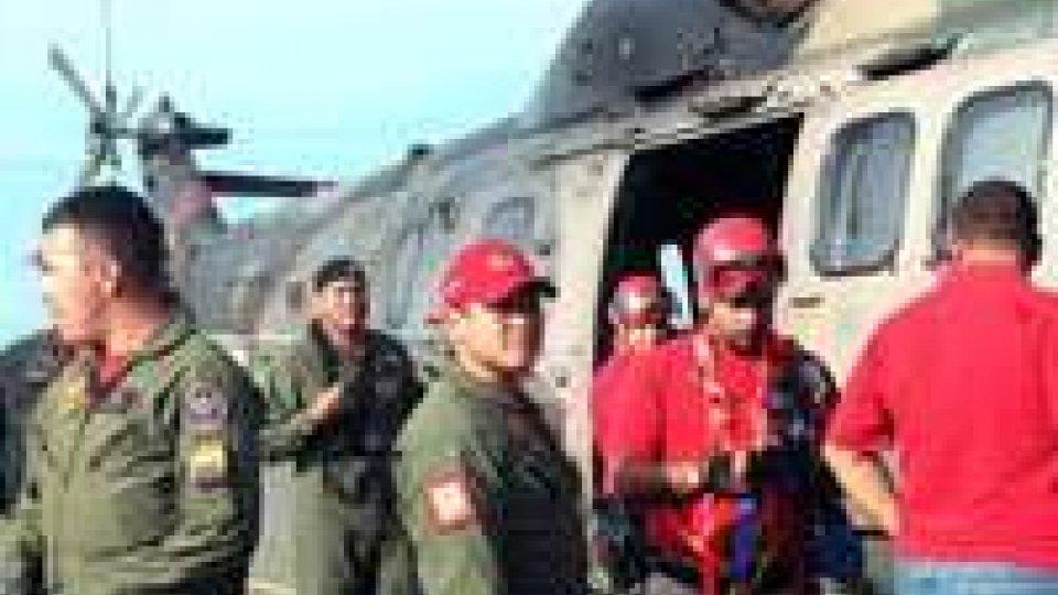 Scomparso aereo turismo in Venezuela, a bordo 4 italiani
