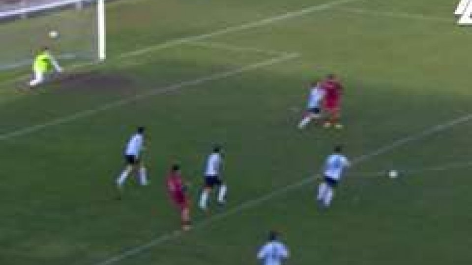 Il San Marino anticipa e affronta la Vis Pesaro per un match che potrebbe riaprire i giochi play off