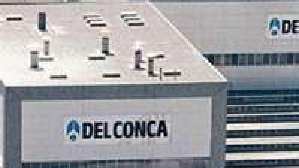 Ceramica Del Conca, 330 container della tecnologia italiana in Usa