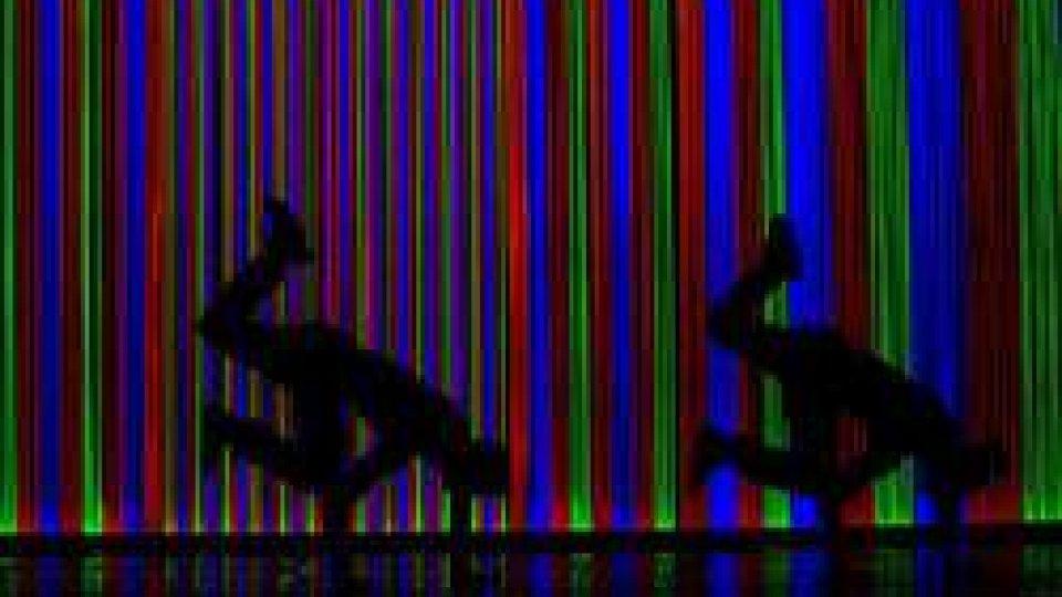 Night Garden: danza, acrobazia e fantastici effetti visivi