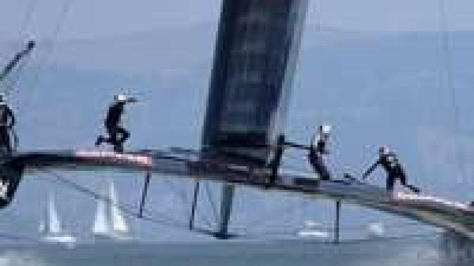 Annulla la 14° regata per troppo vento
