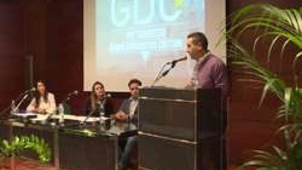"""Congresso GDCXVI Congresso Giovani DC: """"Completare il processo di rinnovamento nel PDCS"""""""