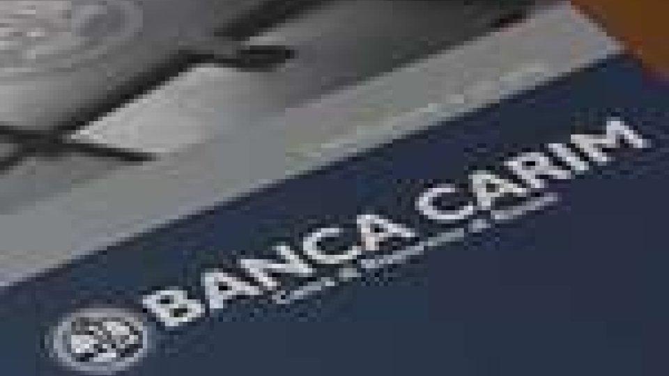 Carim: Vitali e Gnassi sollevati per la decisione di Bankitalia