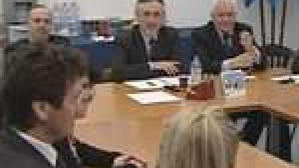 Valentini: dimissioni se legate al rilancio del Patto