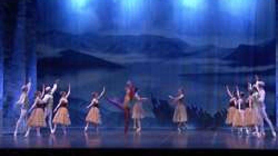 San Marino: giornata di cultura, spettacolo e beneficenzaSan Marino: giornata di cultura, spettacolo e beneficenza