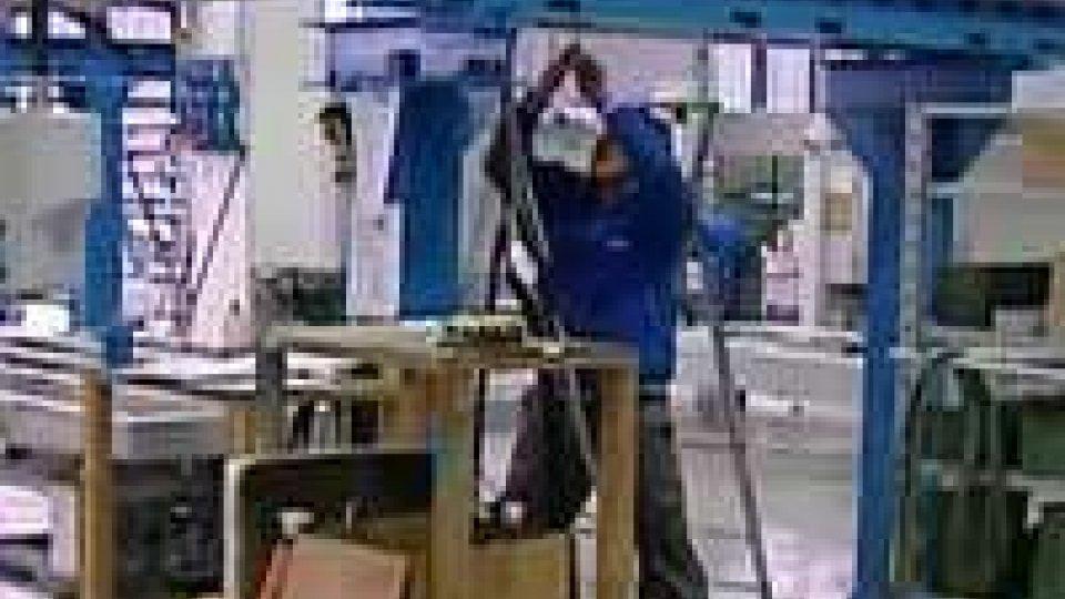 Entra in vigore il contratto industria siglato da Anis e Csu