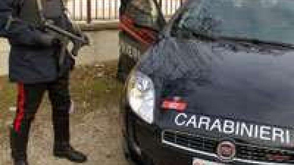 Ladri lasciano esplosivo. Evacuato palazzo a Rimini