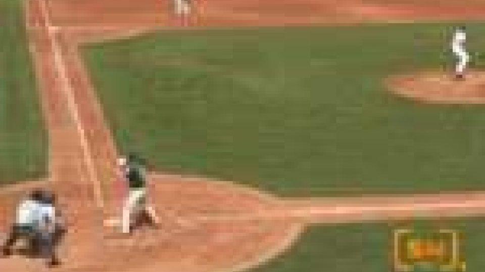 Baseball. La T&A liquida facilmente il Cariparma nel recupero di campionato
