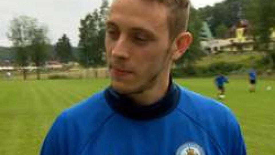 Alex CavalliCoppa Regioni: alle 17 la sfida contro la Bosnia