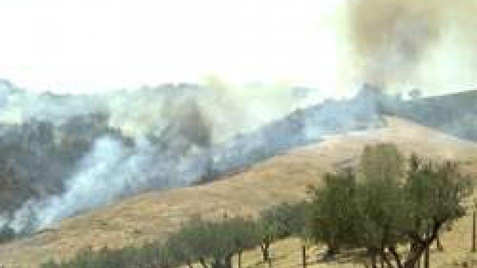Il fronte del fuoco